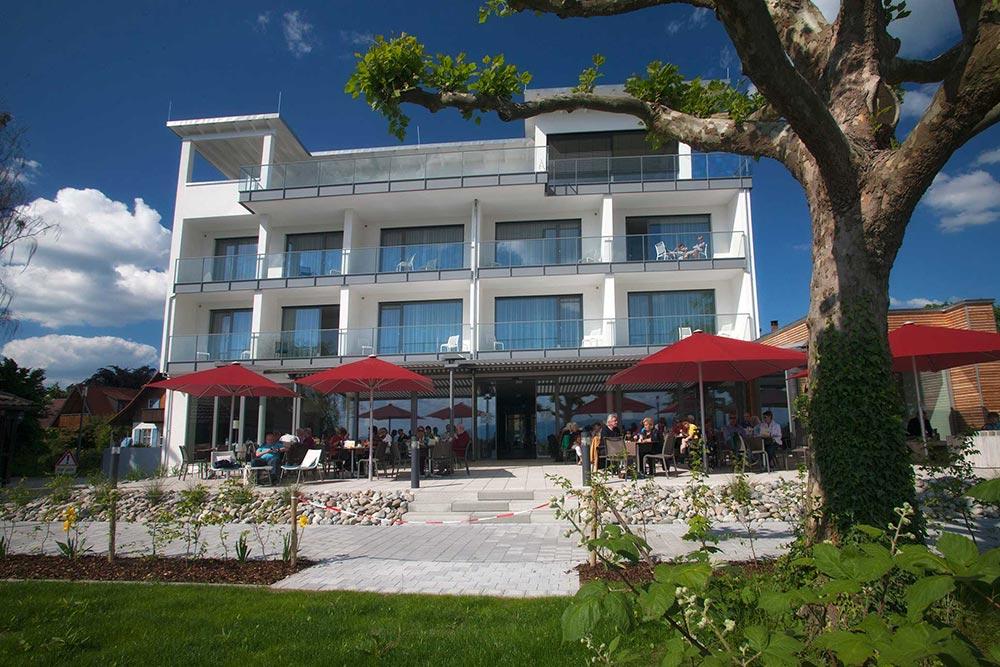 Seehotel-Kressbronn