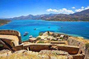 Kreta mit dem Fahrrad