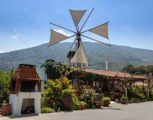 Kreta Radreisen