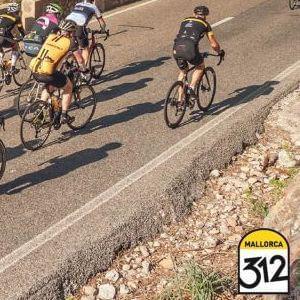 Mallorca 312 mit garantiertem Startplatz (Ersatztermin)