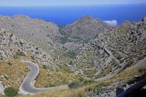 perfekten Radurlaub auf Mallorca die strecke ganz oben